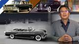 《夏东评车》美国福特助建的苏联最大汽车厂 上集 - 大轮毂汽车视频