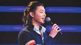 霍尊 - 卷珠帘 (feat. 费玉清) [中国好歌曲 14/03/21 Live]