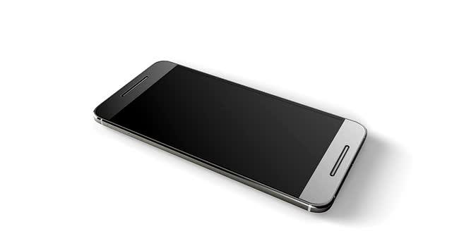 华为Nexus新机概念视频截图