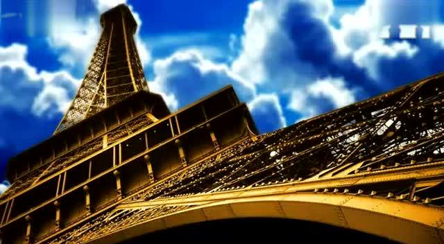 巴黎 浪漫之都 法国旅游