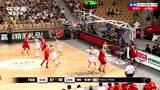 视频:核心本色!女篮一姐邵婷对韩国砍17分