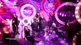 日韩群星 - KBS音乐银行 14/04/04 期