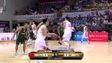 视频:国奥vs立陶宛首节 陶汉林内线强势得手