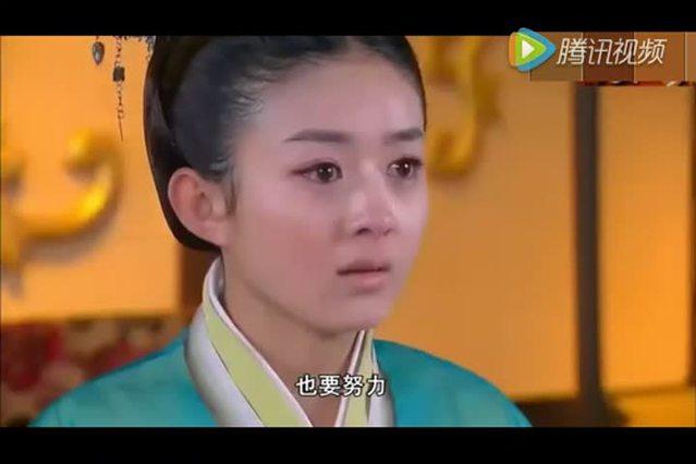 《陆贞传奇》主题曲《珍惜》欣赏 超级好听