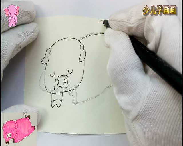 玩具视频 橡皮泥手工制作小雪人 亲子游戏