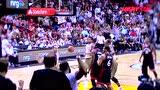 07月14日NBA夏季联赛8进4 热火vs鹈鹕 全场精华录像