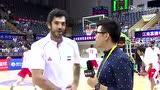 视频:赛前采访巴赫拉米 归队晚新教练需适应