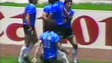 足坛经典手球误判改变历史 老马领衔中国亚洲杯决赛饮恨