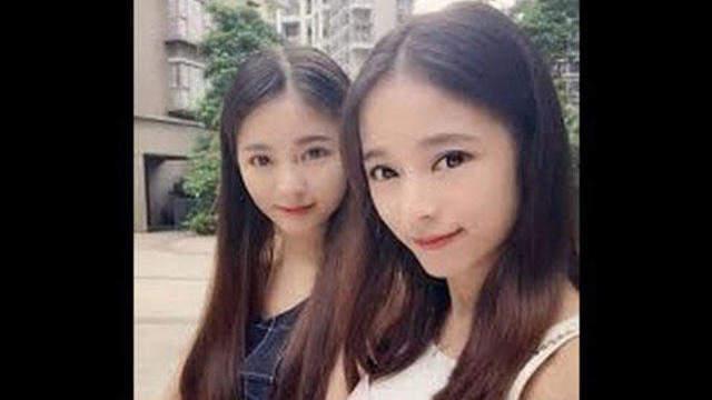 完美世界双胞胎姐妹