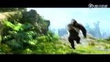 《丛林之王》中国预告片 (中文字幕)