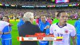 全场回放:美洲杯1/4决赛 秘鲁vs哥伦比亚点球大战