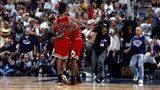 《巅峰对决》97年总决赛G5 乔丹重病虚脱拼下天王山头像