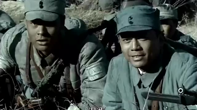 《亮剑》李云龙全歼日本兵观摩团,真是大快人心图片