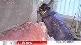 广西乡村最美姑娘带着瘫痪发小嫁人