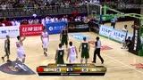 视频:国奥vs立陶宛第三节 陶汉林内线展霸气