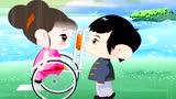 少儿歌曲 - 三月里的小雨 (1)