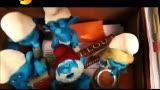 蓝精灵全新出击 动画大片2011总动员