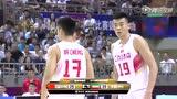 视频:国奥vs伊朗队次节 赵继伟崴脚受伤离场