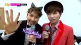 日韩群星 - MBC音乐中心 13/04/20 期