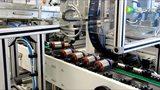 ZM公司汽车起动机电枢的全自动化生产过程