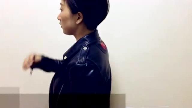 风衣上面的肩带扣,是这个用途,你知道吗?