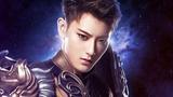 Jason Chen - 我是大主宰
