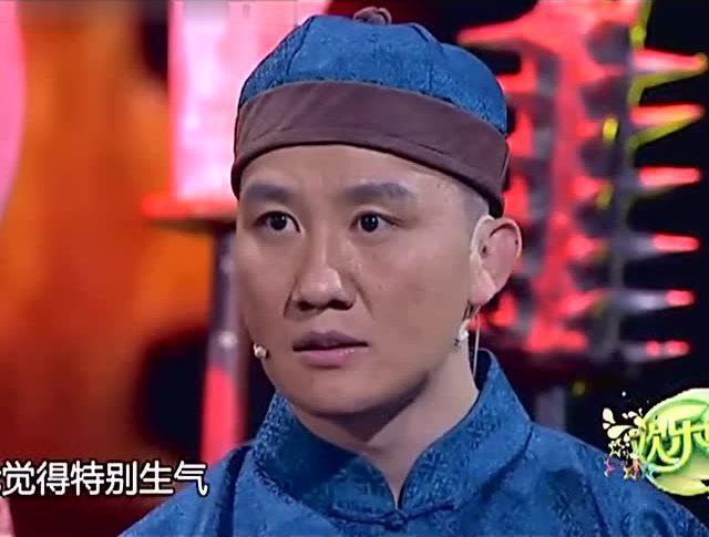 宋晓峰最新搞笑小品