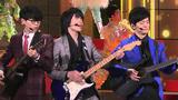 萧敬腾 - 歌曲串烧 (feat. 方大同 & 李健) [2011年春节联欢