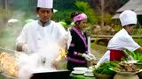 老挝生态度假村