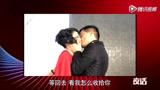李亚鹏自曝与王菲结婚曾遭哥哥反对