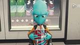 《逃离地球》预告 《小红帽》班底动画新作