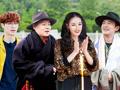 悠享版第10期:热巴王迅和小学生PK拔河,雷佳音岳云鹏吃饺子太陶醉不想赶车录节目