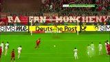 拜仁2-0不莱梅进决赛 穆勒梅开二度