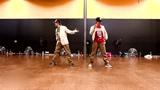炸翻了!世界著名街舞大师Hilty和Bosch在海外的表演!