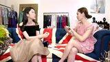 Beauty Workshop久久妹妹 彩妆品分享视频