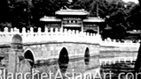 老视频:1920年的北京风景