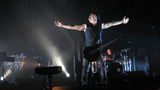 Nine Inch Nails - March Of 澳门正规赌博网站大全 Pigs (Live)