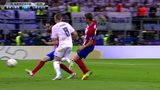 全场回放:欧冠决赛 皇家马德里vs马德里竞技 下半场