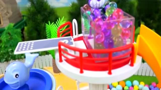粉红猪海滩套装系列灯塔假日视频小猪佩奇水上张宏圣小妹图片