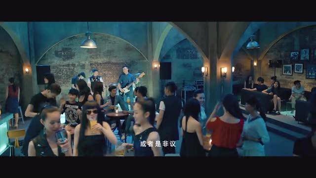 荣耀7最新宣传广告之陈坤篇截图