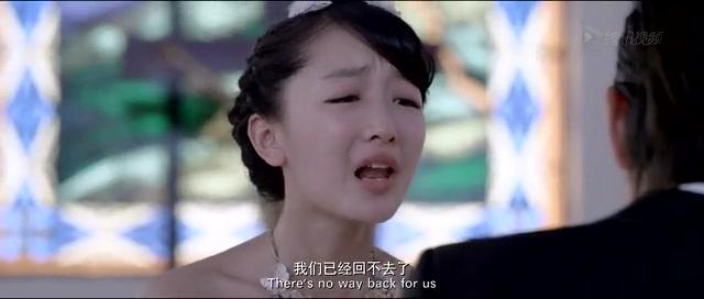 精彩片段:林更新抢婚大作战截图