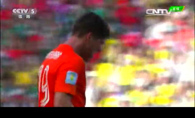 【欢庆】荷兰绝地大逆转 淘汰墨西哥挺进八强截图