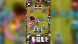 最新皇室战争大骷髅玩儿法走位兼防御精彩视频大集锦