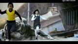 《汉江怪物2》花絮:特效片段