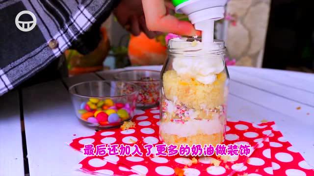 【门牙里的超级味】超高颜值夏日饮品DIY