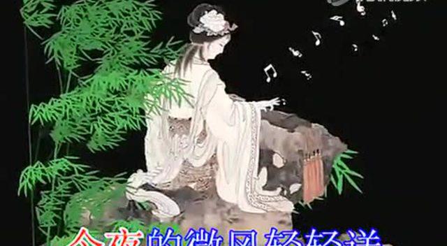 歌曲《数天数》 演唱:龚玥