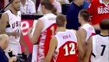 10月01日NBA季前赛 上海vs火箭 全场录像
