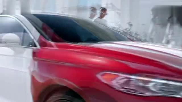 福特汽车传单设计图片