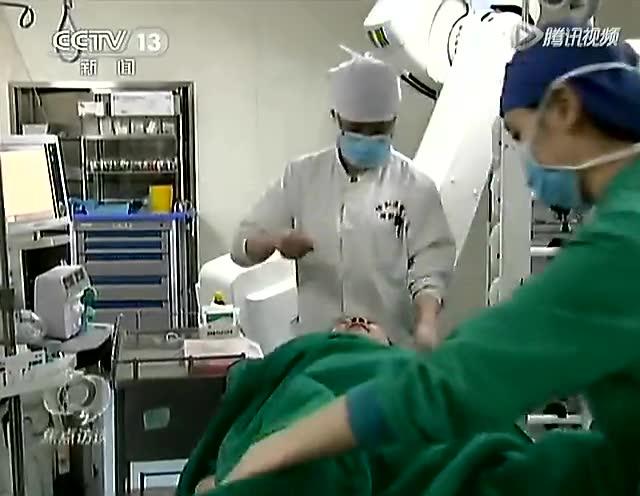 揭麻醉医生高强度工作 受访称一天做15台手术截图