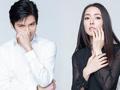 戚薇李承铉高空接吻,张智霖聊爱情保鲜秘诀